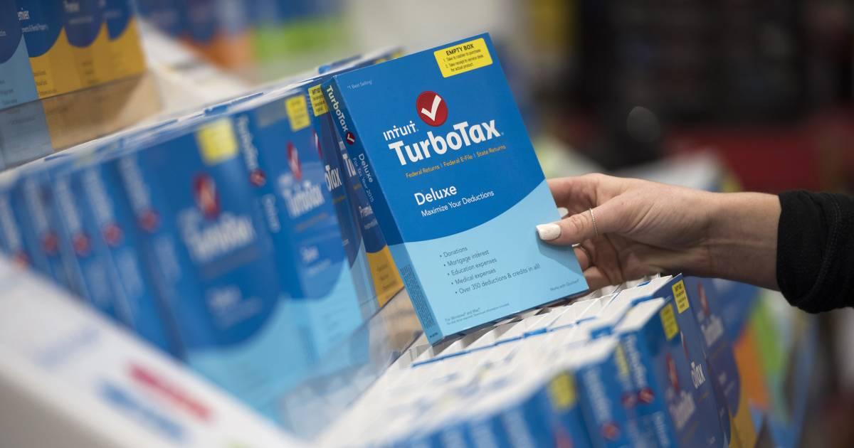 best tax prep software