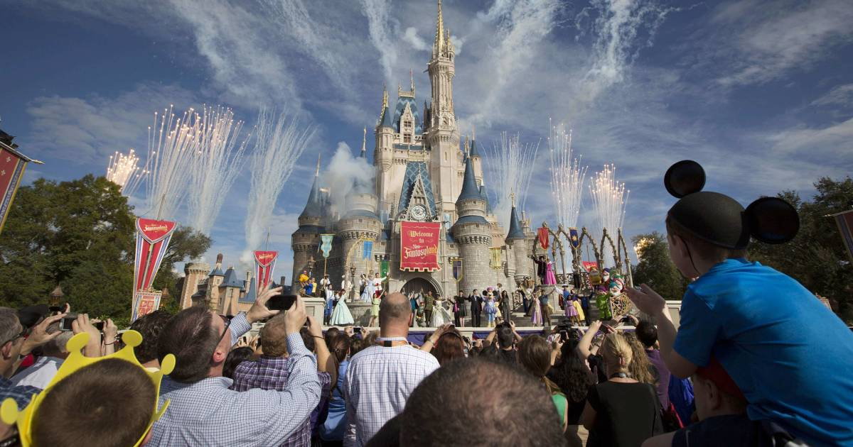 PULSE nightclub shooter intended to attack DISNEY