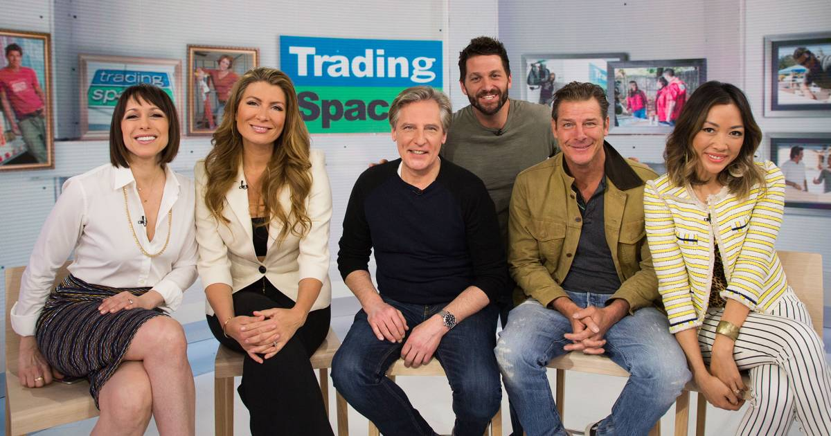39 Trading Spaces 39 Cast Tells Today Why The Classic Format