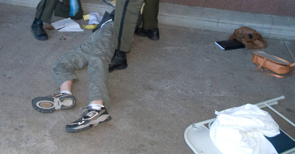 News 4 Tucson >> FBI releases new photos, video of 2011 Gabby Giffords shooting