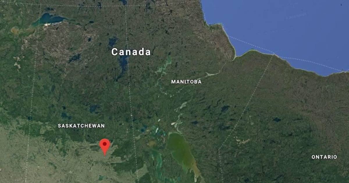 14 people killed in bus accident with Canadian junior hockey team