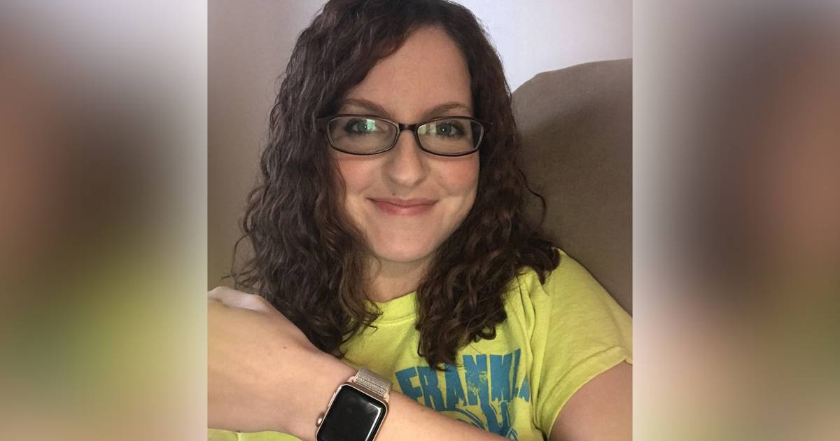 'It saved my life': How a smartwatch stopped a woman's health crisis