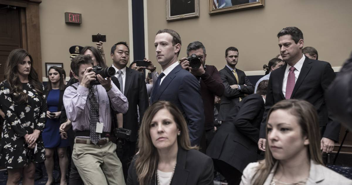 Inside Facebook, denial, tension and finger-pointing as crisis foments