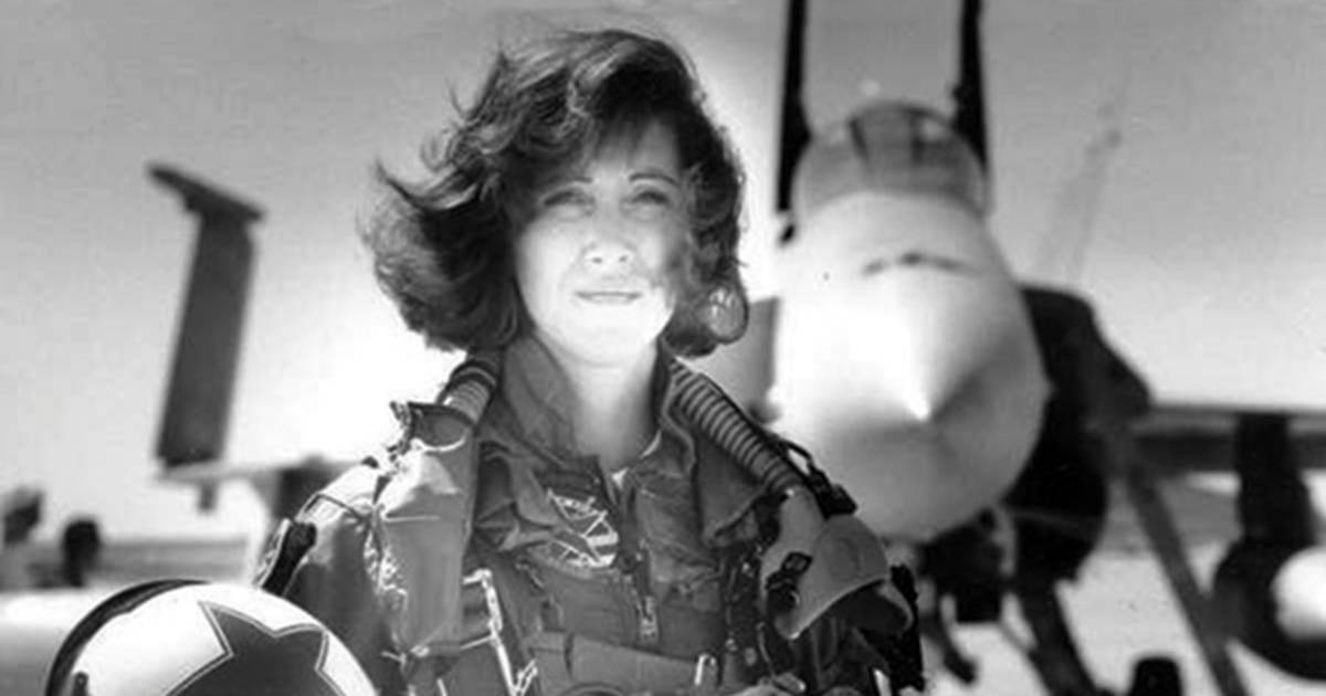 Tammie Jo Shults, who landed crippled Southwest plane, was ...