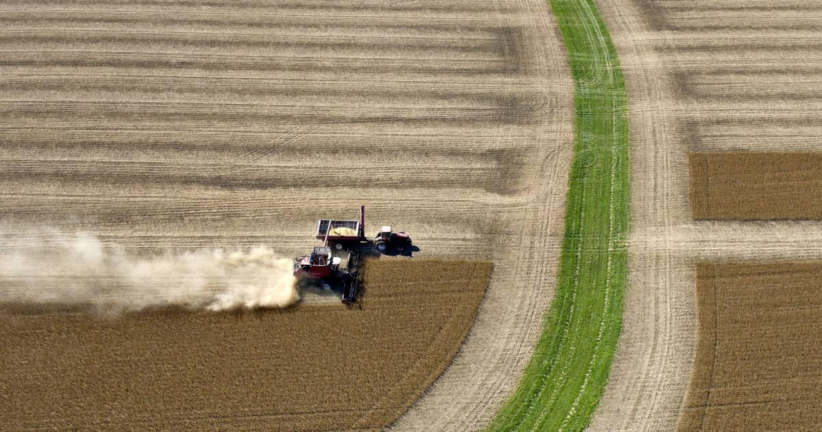 GOP faces rural rebellion over Trump trade agenda