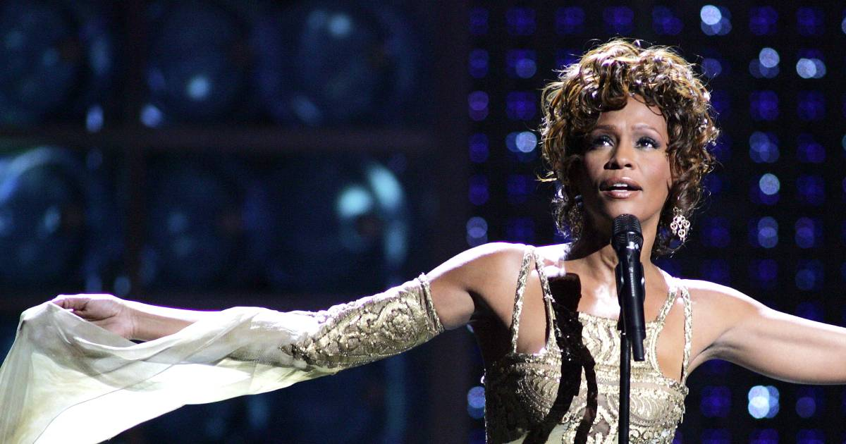 Opinion | Whitney Houston survived sexual abuse, but silence still harmed her