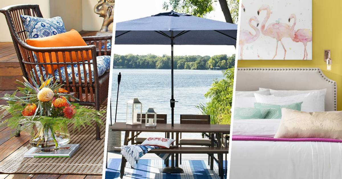 The Wayfair Black Friday In July Sale: Deals On Outdoor Furniture, More