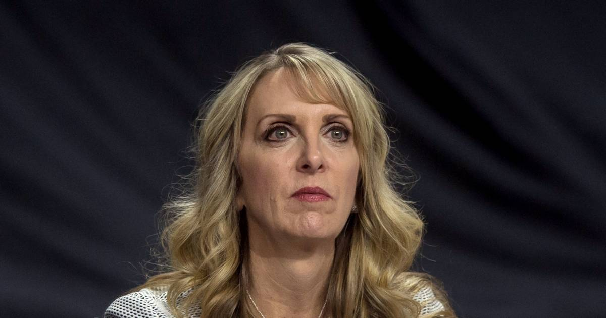 USA Gymnastics' Kerry Perry apologizes for abuse before Congress