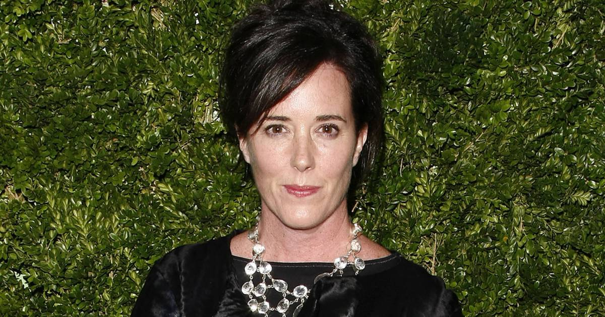 Kate Spade's death & the suicide trend among women