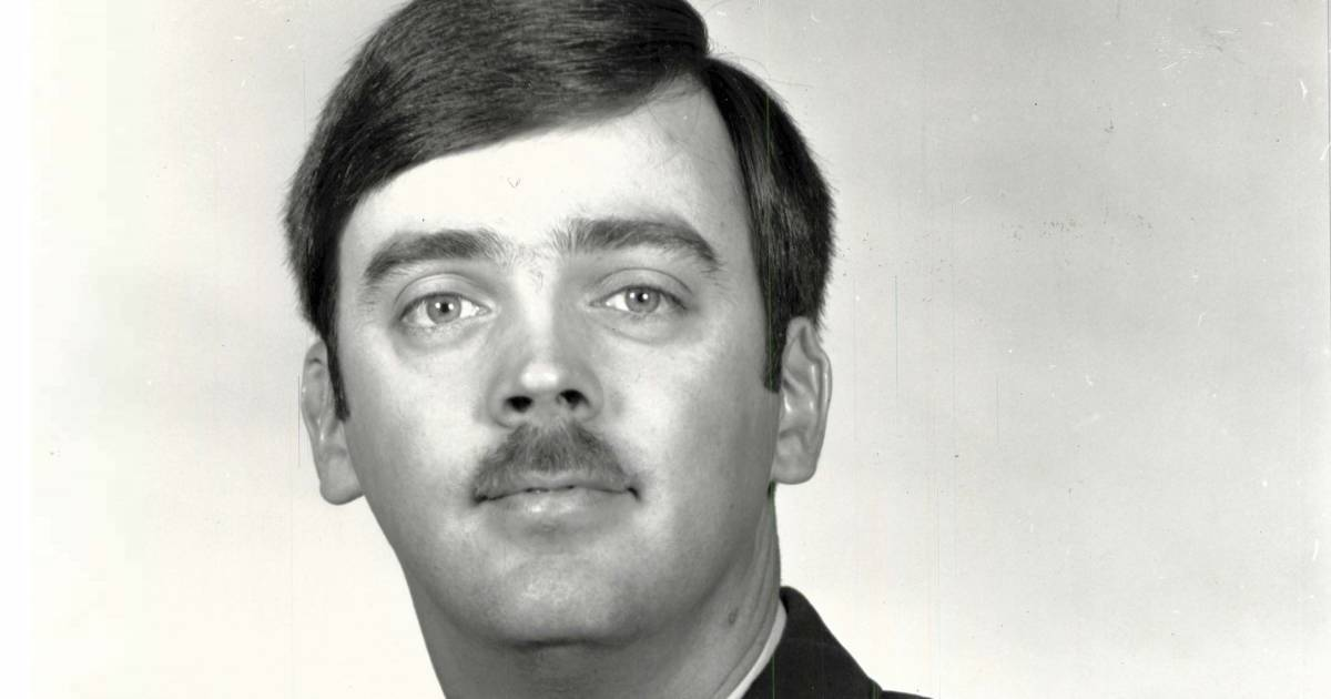Air Force officer who vanished 35 years ago turns up in California