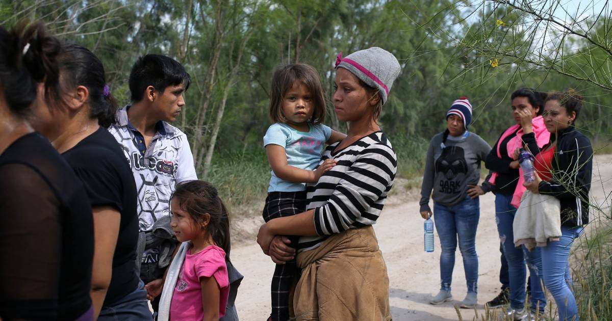 Current Status: Migrant parent-child separations can be permanent, says ex-ICE chief