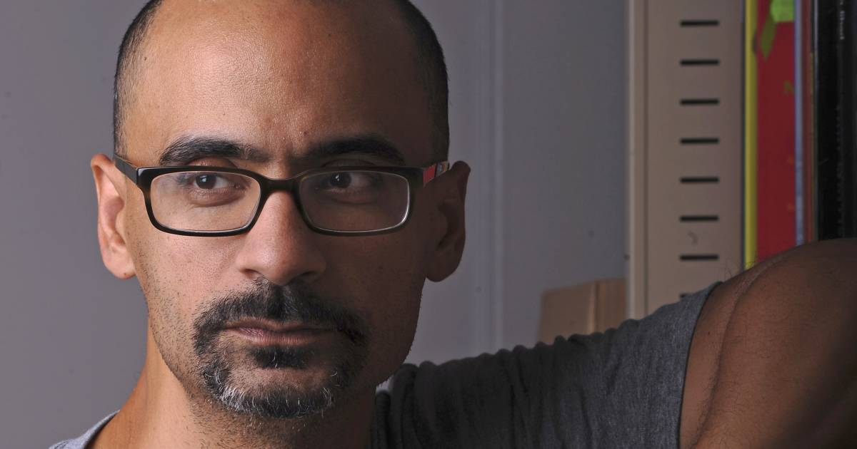 Pulitzer winner Junot Diaz accused of sexual misconduct by fellow writer