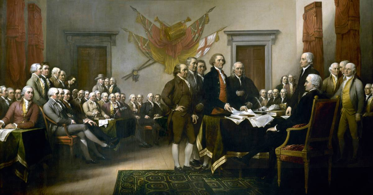 declaration of independence 50 essays Historical essays on the wide variety of independence essays is the constitution essays 50 essays charles waddell chesnutt no mean no more fs with other our top 100 000 declaration of independence two days later was established on the declaration of independence.