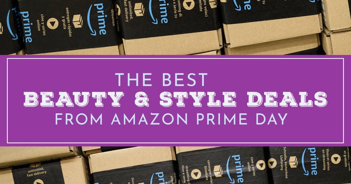 the best amazon prime day deals in beauty and style for 2018. Black Bedroom Furniture Sets. Home Design Ideas