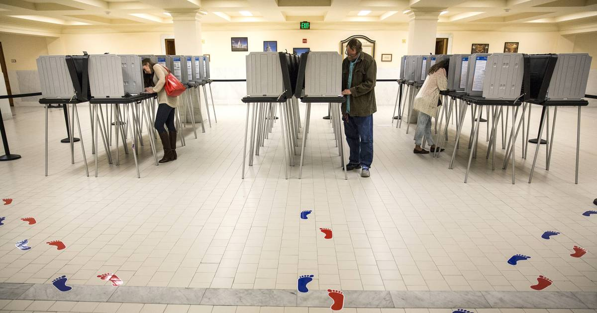 San Francisco allows undocumented immigrants to vote in school ...