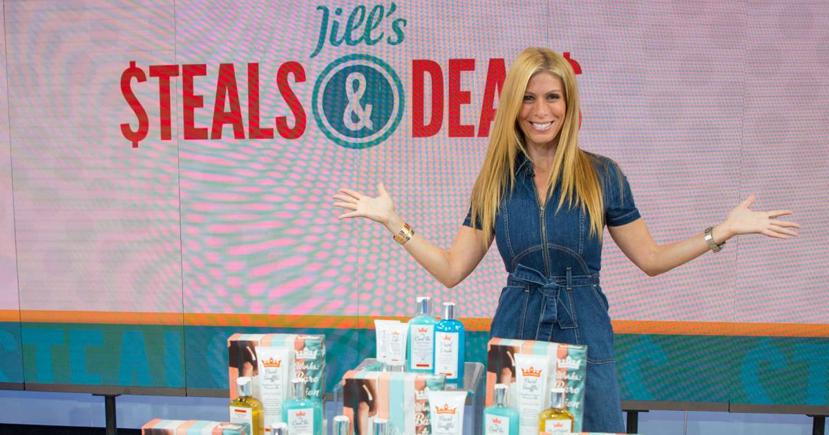 today show jills steals and deals from yesterday