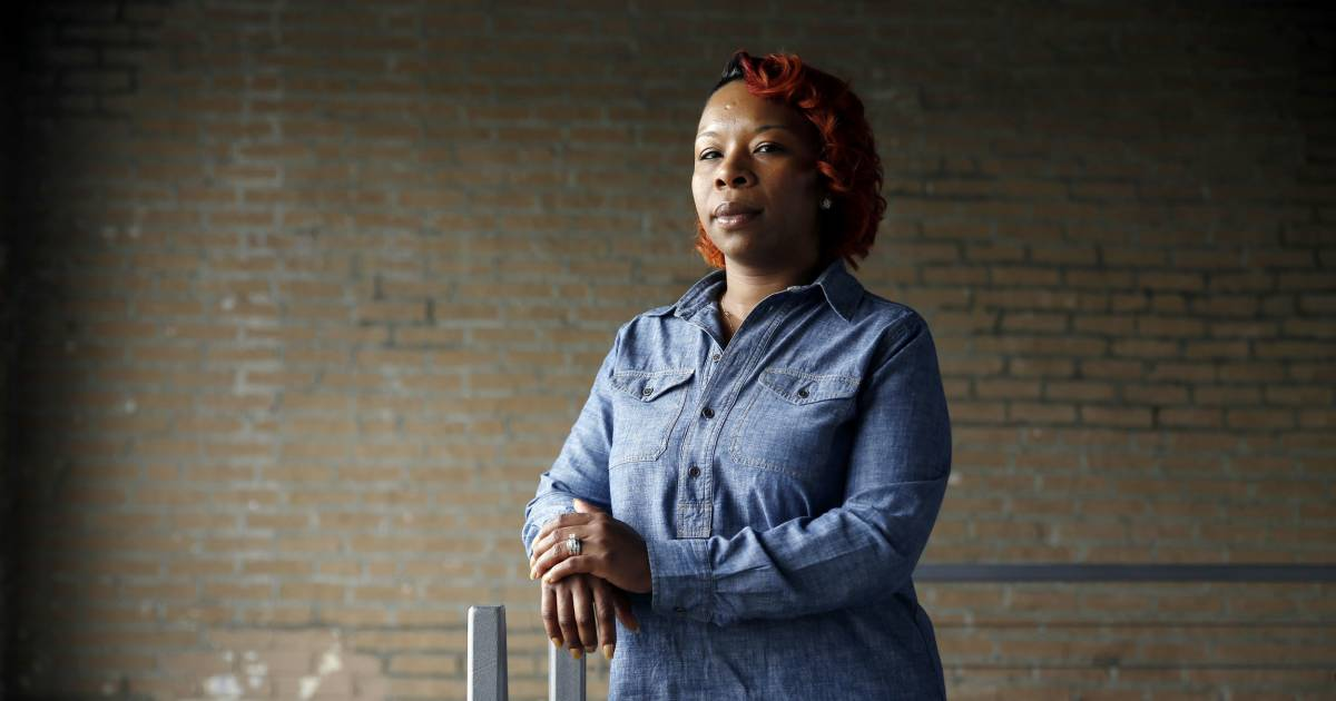 Michael Brown's mother announces run for Ferguson City Council
