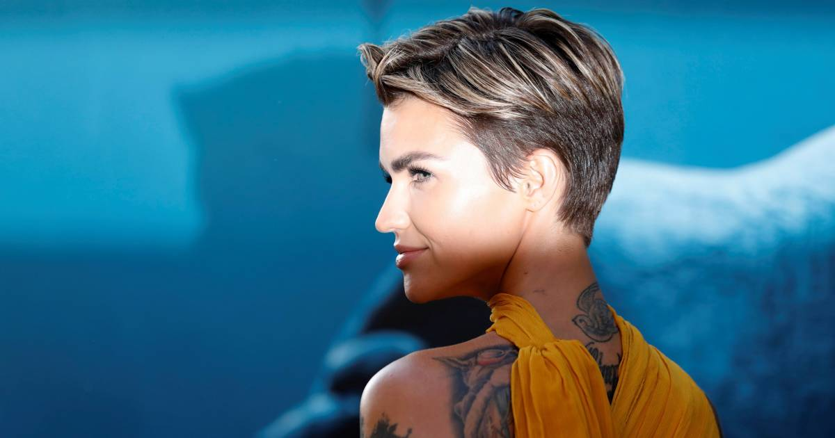 Trolling over Batwoman casting forces Ruby Rose to quit