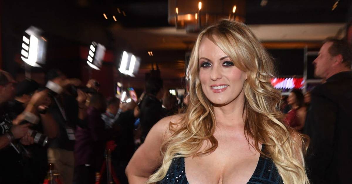 'Least impressive sex I ever had': Stormy Daniels tells all about Trump in bombshell book