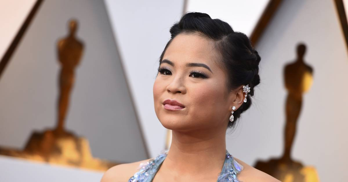 'Star Wars' actress Kelly Marie Tran opens up after harassment: 'I am not giving...