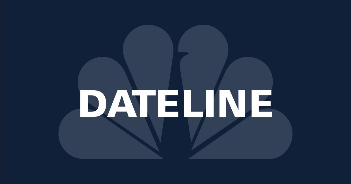 Dateline app free
