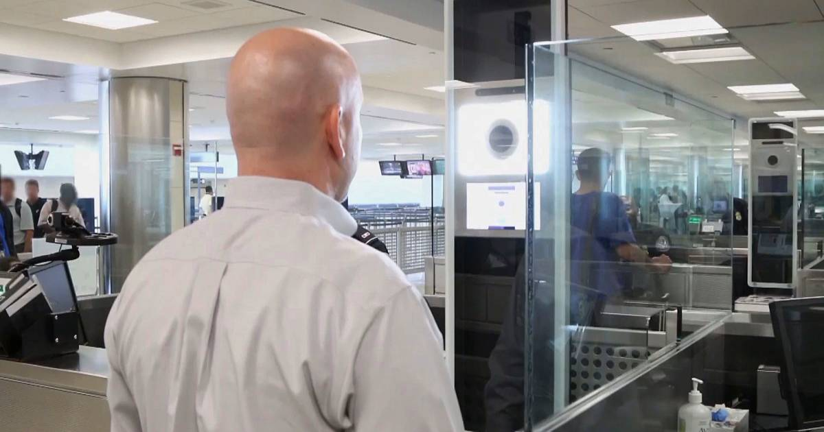 New facial recognition tech catches first impostor at D.C. airport
