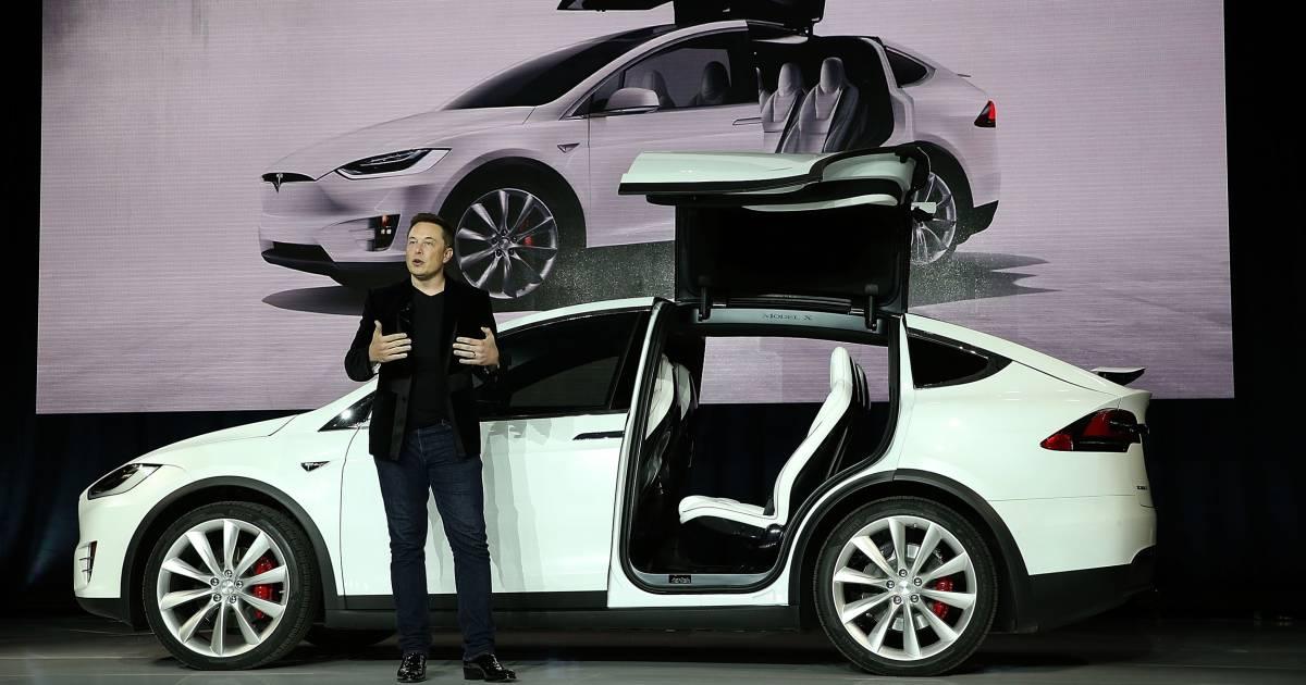 Tesla under criminal investigation over Musk tweet, according to reports