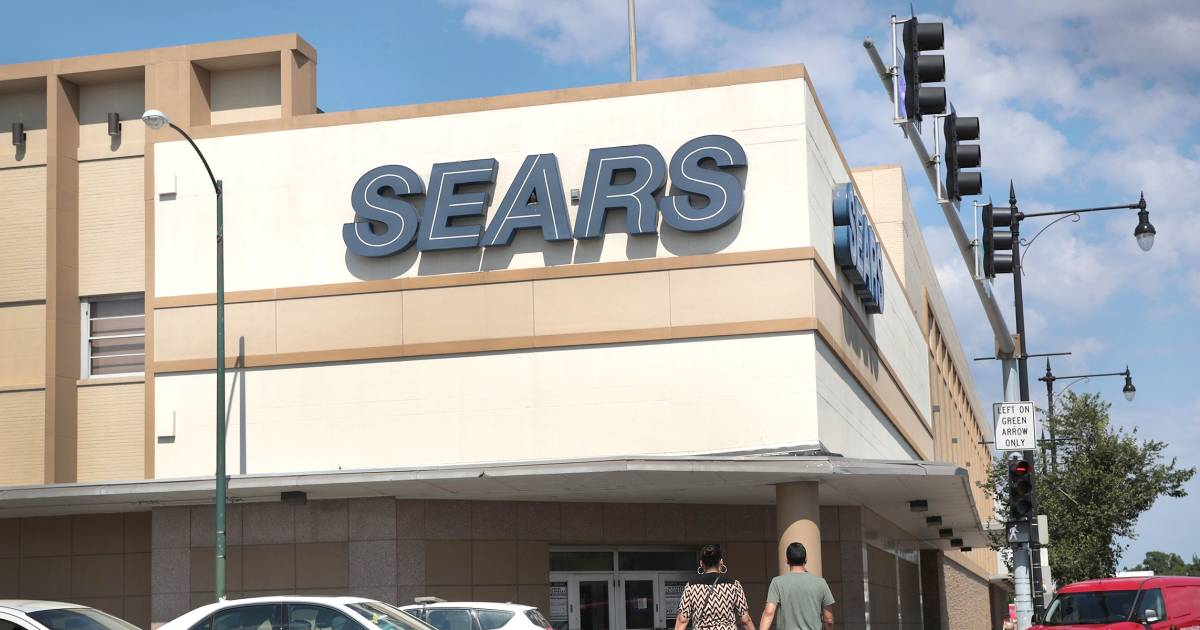 Sears is closing more stores. LM Otero/AP. Sears says it's closing another 10 stores, on top of the 68 closings it has announced within the last month.; The full list of closings includes 16 Kmart.