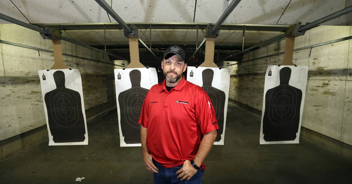Gun sellers emerge as unlikely ally in fight against suicides