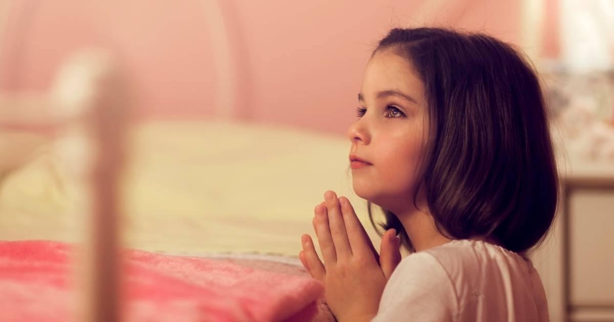 How prayer can protect teens from the 'big 3' dangers