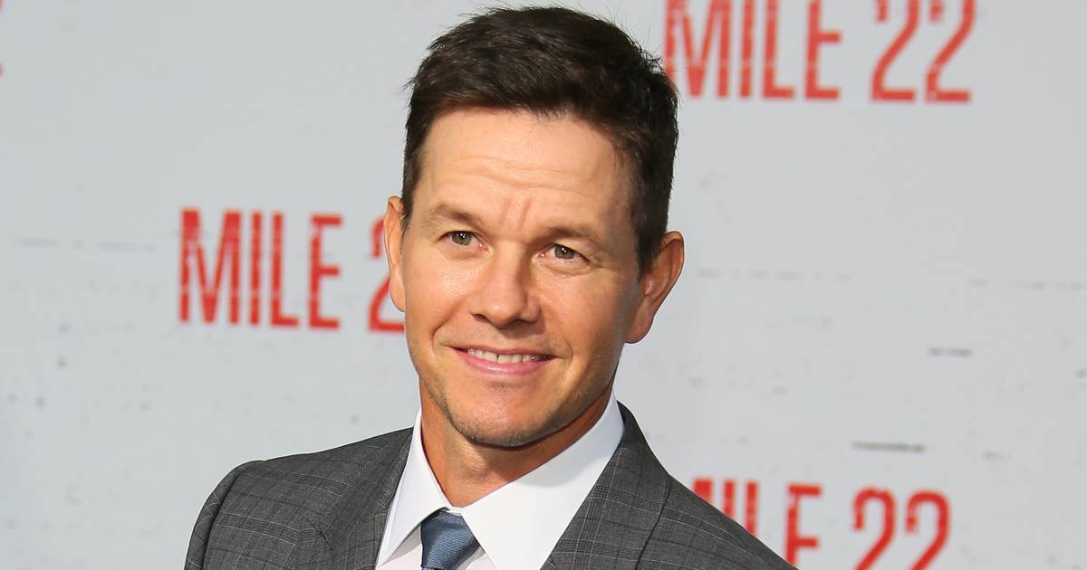 Mark Wahlberg shares insane daily schedule