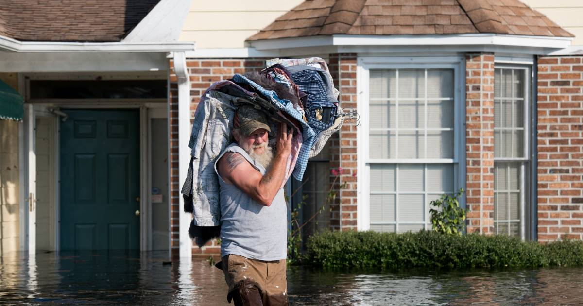 The death toll from Tropical Storm Florence continues to climb