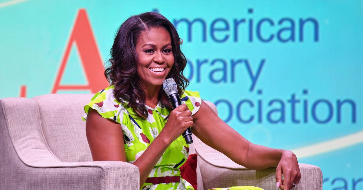 Michelle Obama, black organizations push midterm voter turnout