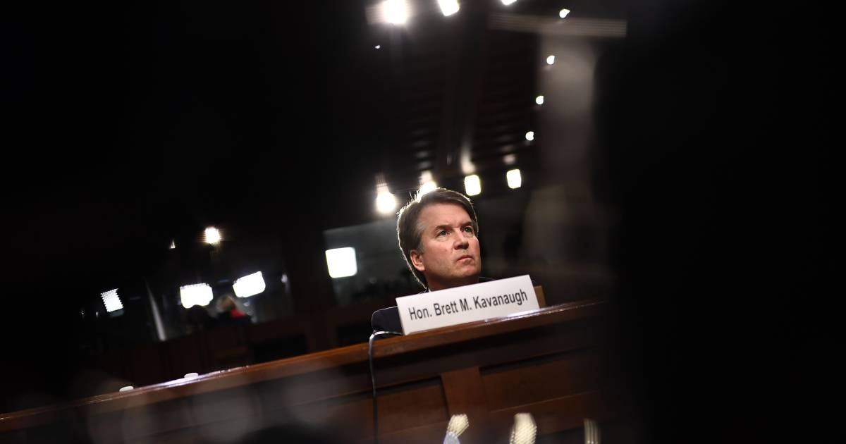 Republicans wrestle with election impact of Kavanaugh controversy