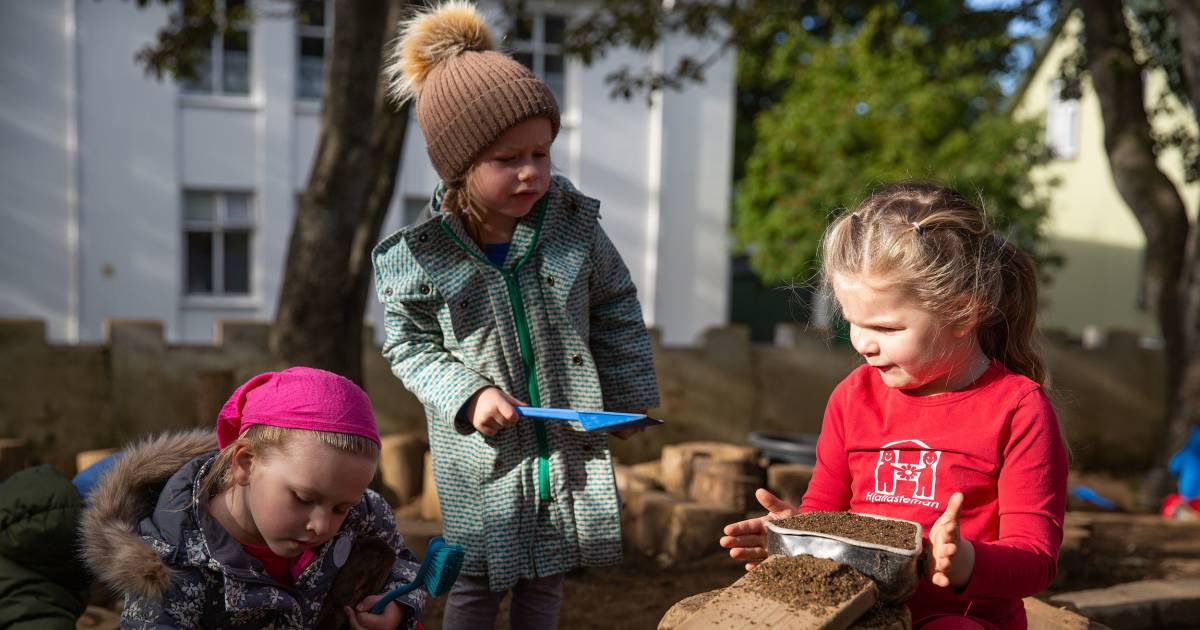 Iceland's answer to gender equality: Compensate for differences between boys, girls