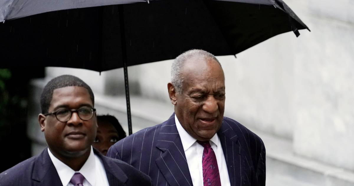 Bill Cosby to learn fate in Andrea Constand sexual assault conviction