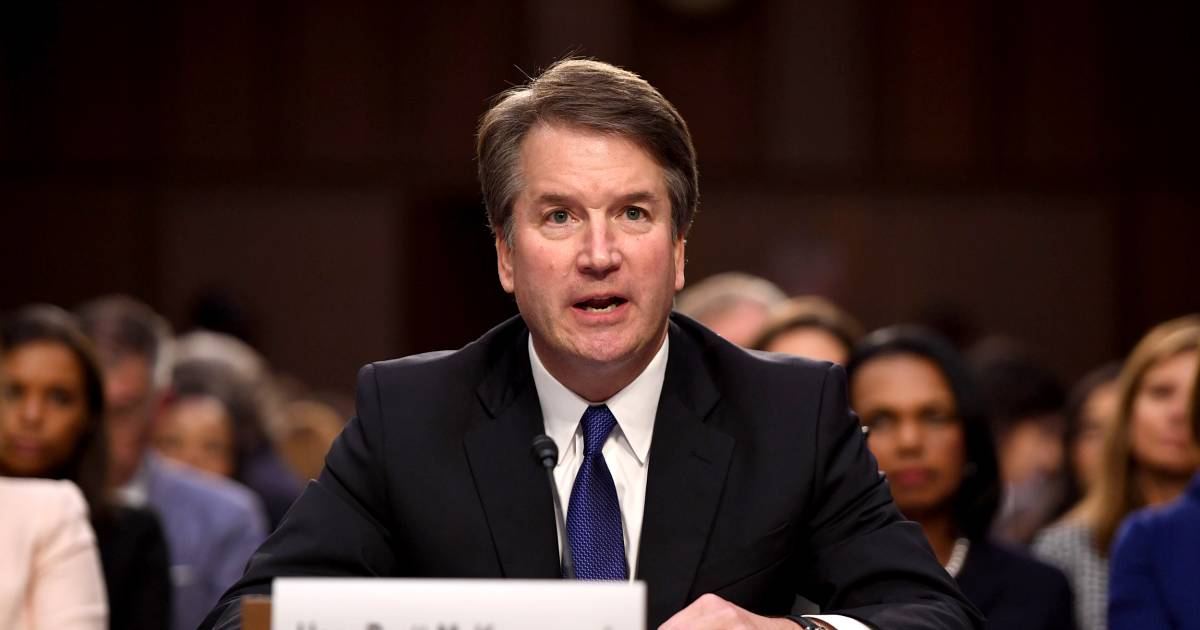 Senate probing new allegation of misconduct against Kavanaugh