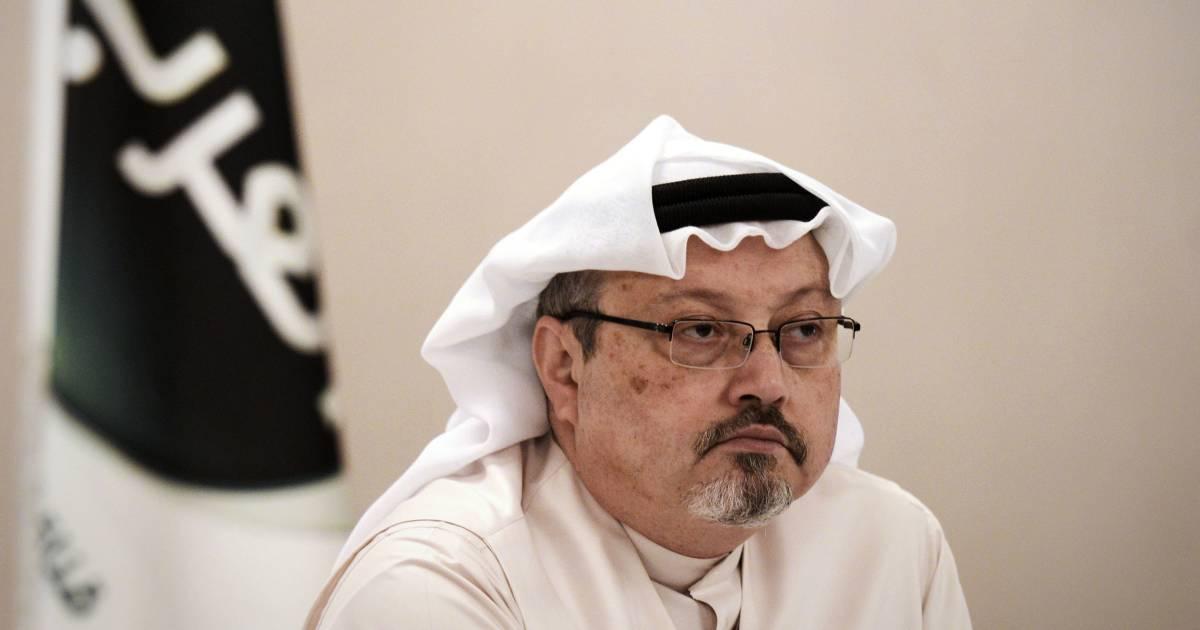 Turks tell U.S. officials they have recordings of Khashoggi killing, report says