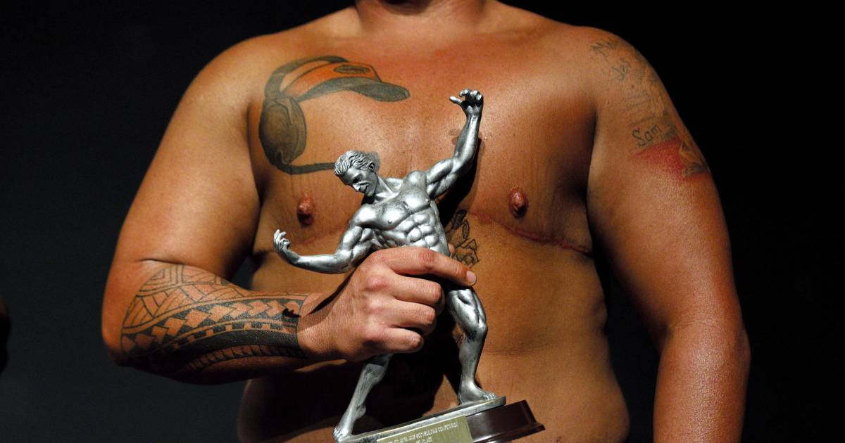 World transgender bodybuilding competition comes to Atlanta