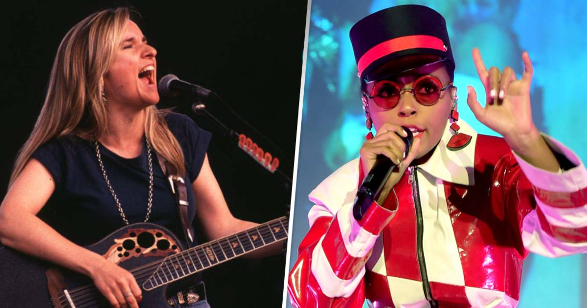 25 years of coming out: From Melissa Etheridge to Janelle Monae