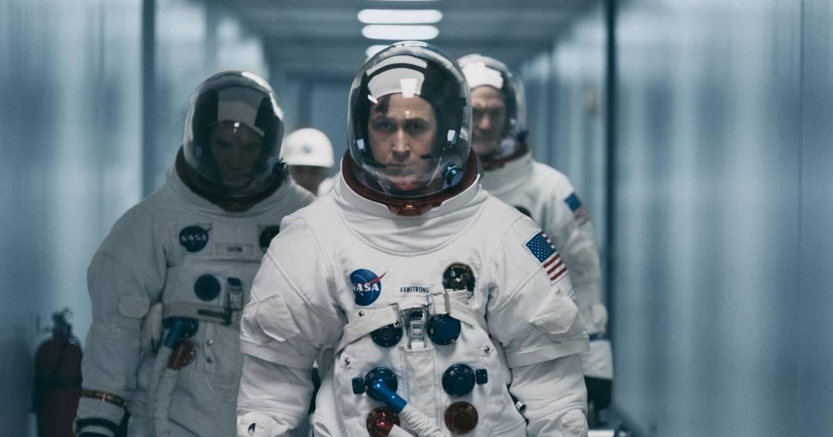 'First Man,' starring Ryan Gosling, is a reminder that ...