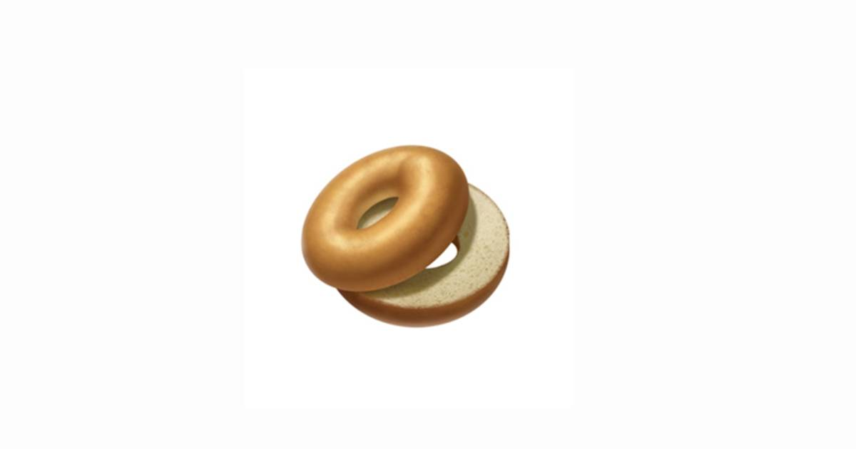 Schmear campaign? Apple adds cream cheese to bagel emoji after uproar
