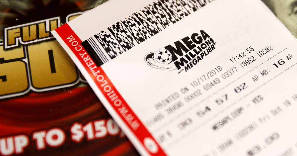 Mega Millions jackpot is now $970 million as it inches ...
