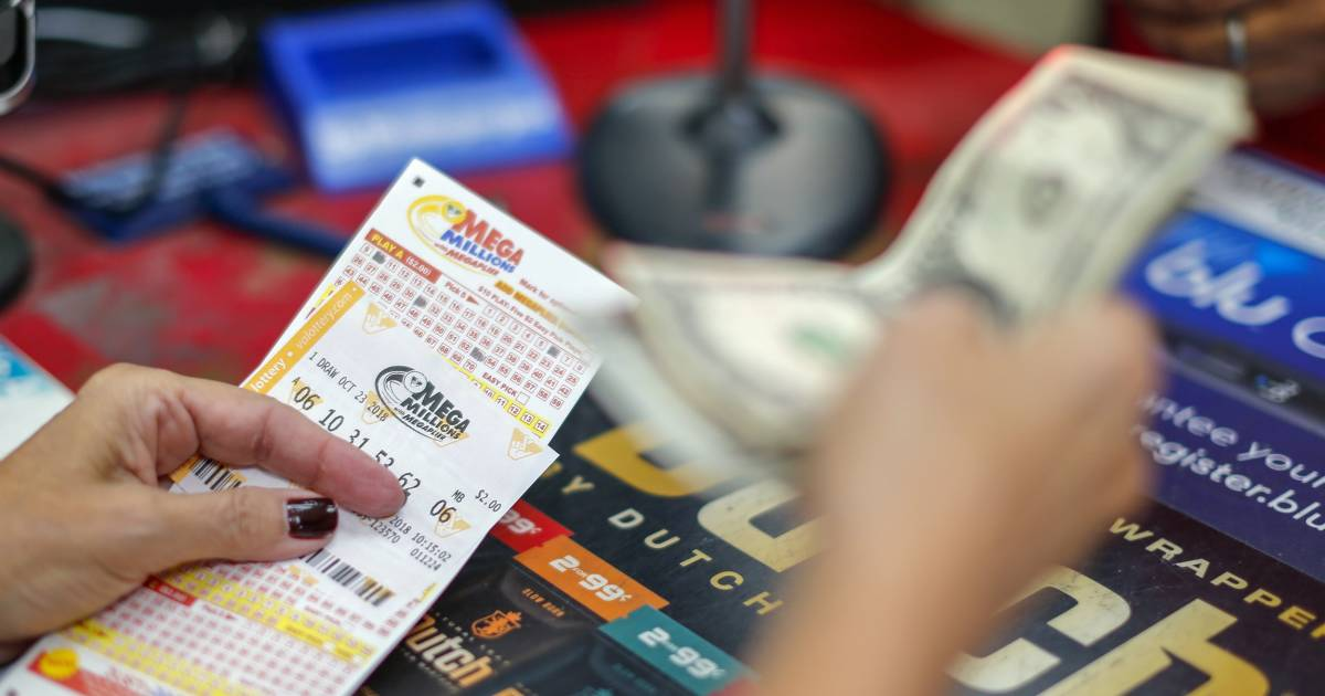 Mega Millions fast facts: What you need to know for the ...