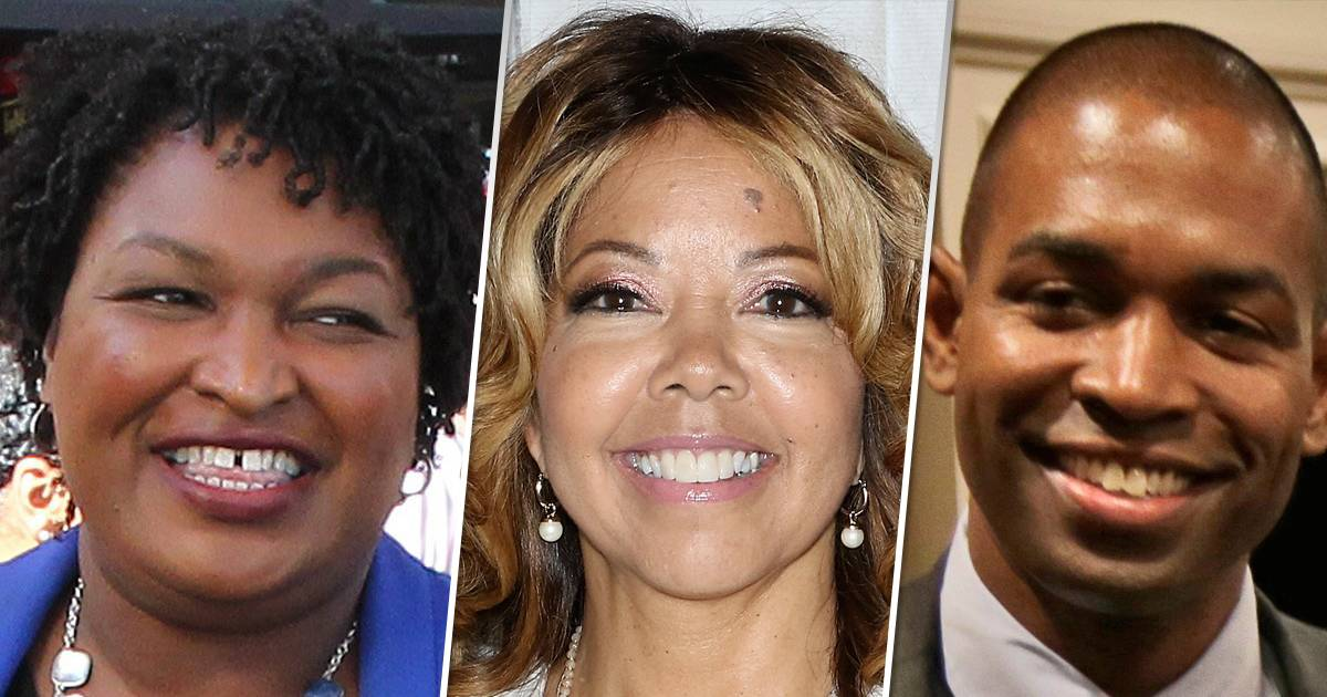 Making History Here Are The Critical Midterm Races Impacting Black