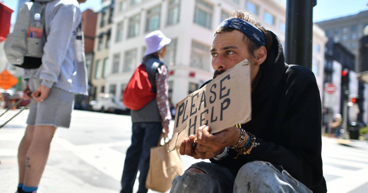 San Francisco's biggest companies now forced to pay a homeless tax