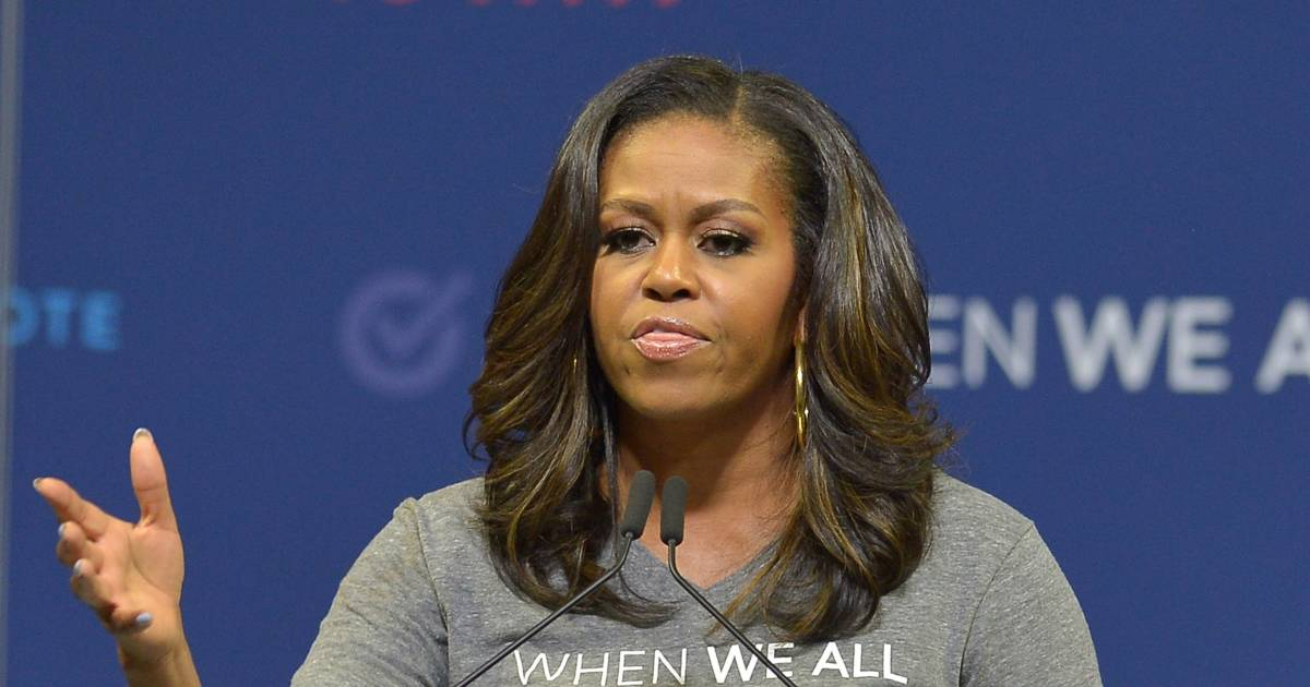 Michelle Obama rips Trump in new book — he 'meant to stir up the wingnuts'