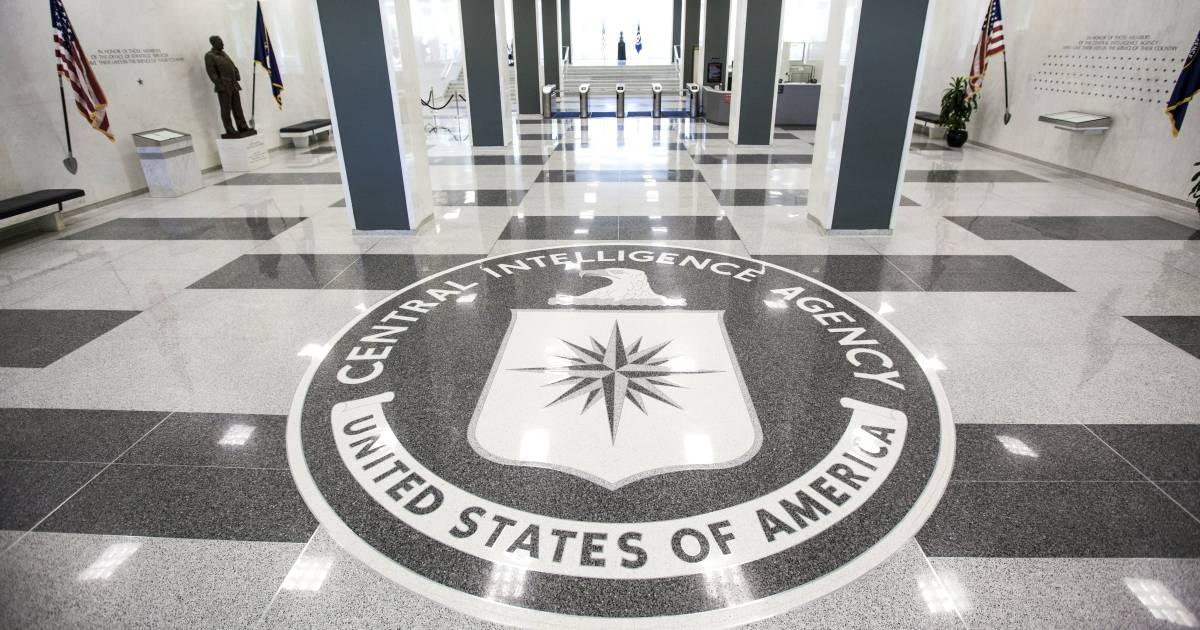 CIA considered potential truth serum for terror suspects after 9/11
