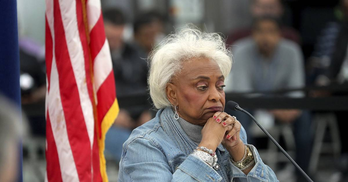 Florida Gov. Scott ousts Broward elections supervisor Snipes, charges 'inexcusable actions'