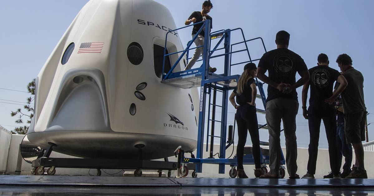 NASA will conduct workplace probe of SpaceX, Boeing